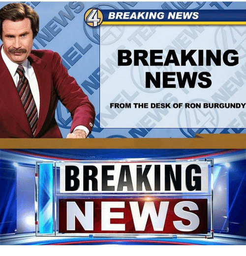 Breaking News News Jacking
