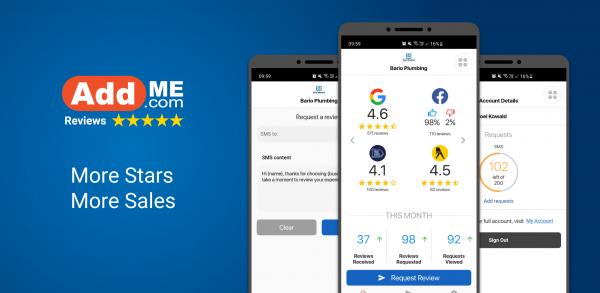 AddMe Reviews