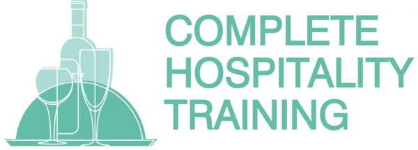 Complete Hospitality Training Logo