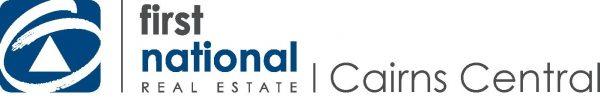 First National Cairns Logo